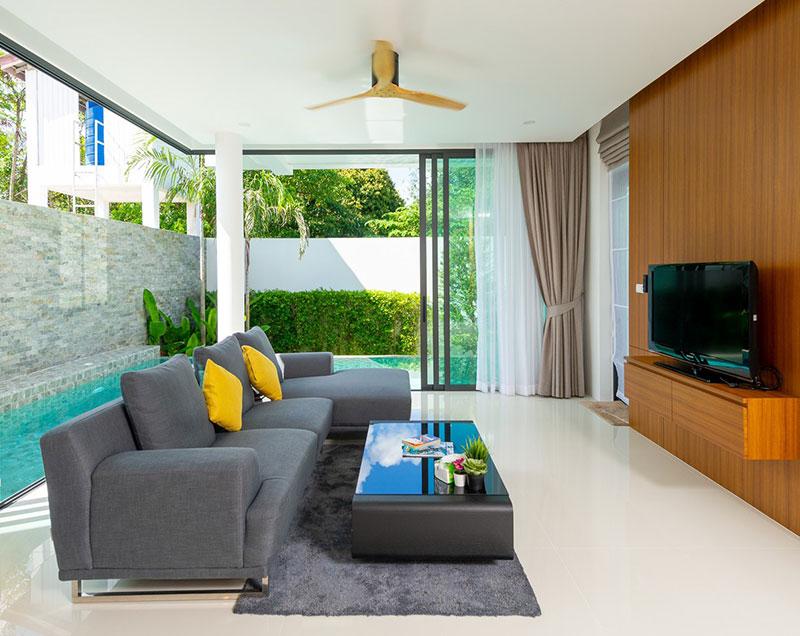 Vertica Pool Villa by Villa Bla Bla, Phuket - A Place to Call Home